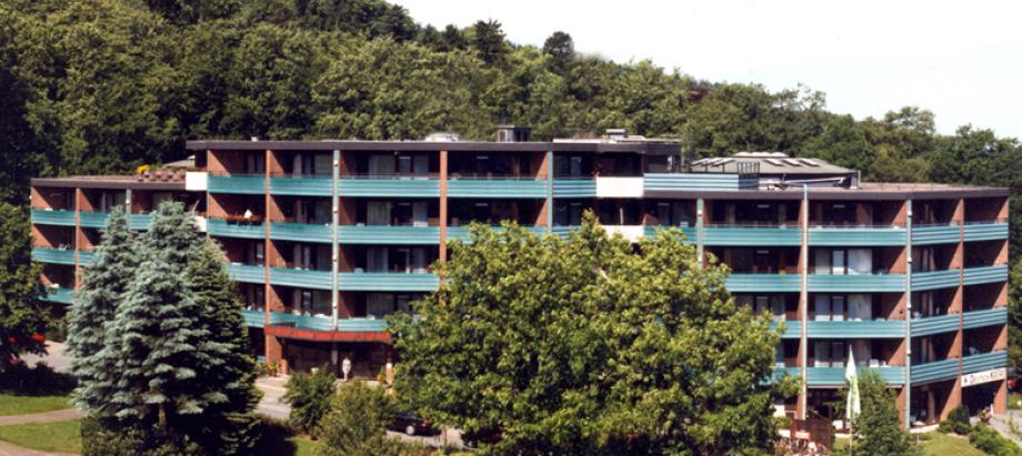 MD Marketing und Hotel Dienstleistungsgesellschaft mbH Home